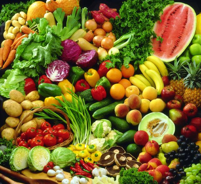 Es o no es las diferencias entre frutas y verduras - Semillas de frutas y verduras ...