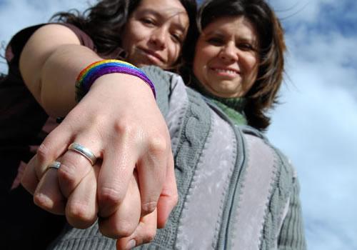 Insuficientes las reformas que otorgan seguridad social para parejas del  mismo sexo | CABECERA