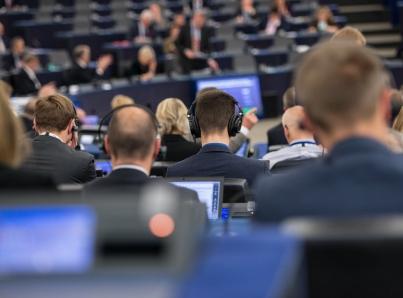 Preocupa A Parlamento Europeo Proyecto De Nueva Constitucin Cuba