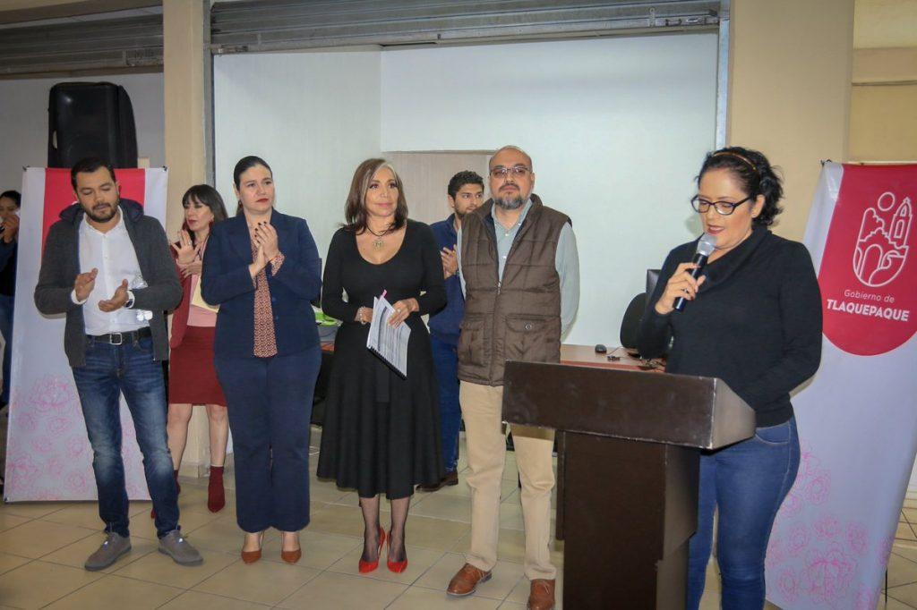 Inauguran Módulo De Pensiones Del Estado En Tlaquepaque